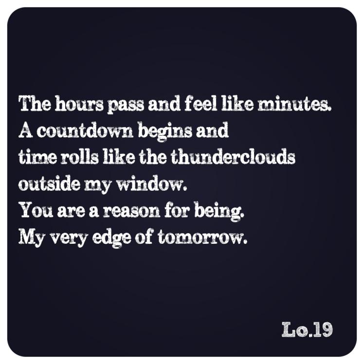 Edge Of Tomorrow.